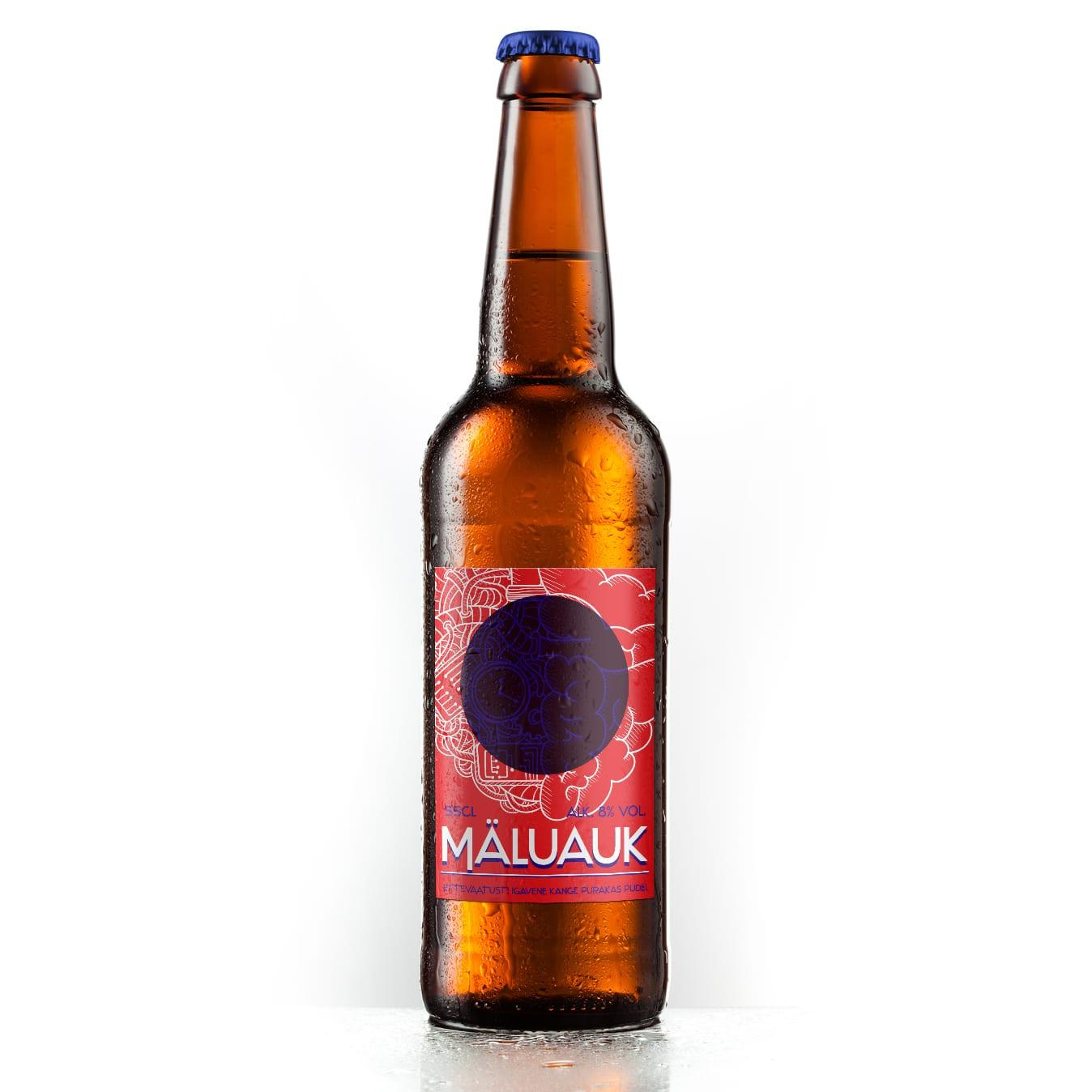 Mäluauk_label
