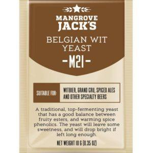 M21 Belgian Wit