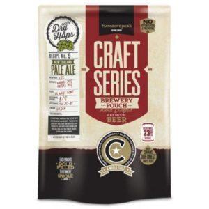Mangrove Jack's CS NZ Pale Ale 2.2kg