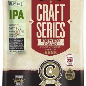 Mangrove Jack's Craft Series IPA Pouch - 2.2kg