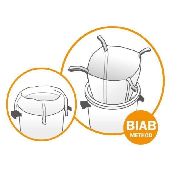 brew bag method