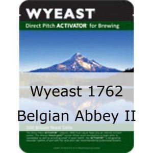 wyeast 1762