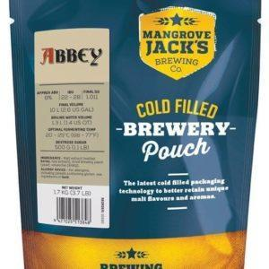 Mangrove Jack's Traditional Series Abbey