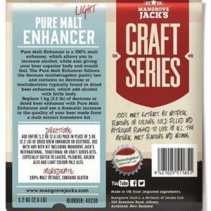 Mangrove Jack's Pure Malt Enhancer