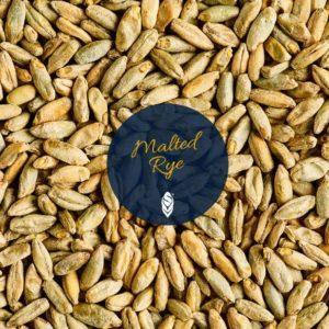 Simpsons Malted Rye