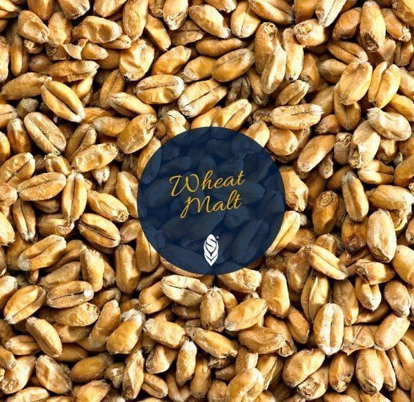 Simpsons Wheat Malt