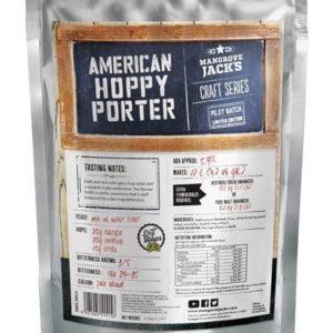 American Hoppy Porter