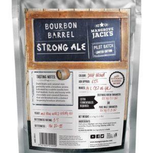 Mangrove Jack's Bourbon Barrel Strong Ale 2.5kg