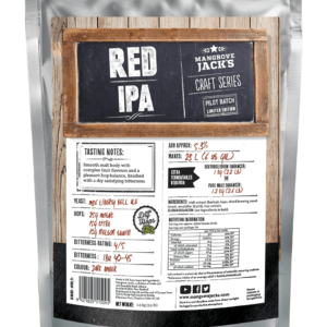 Mangrove Jack's Craft Series Red IPA
