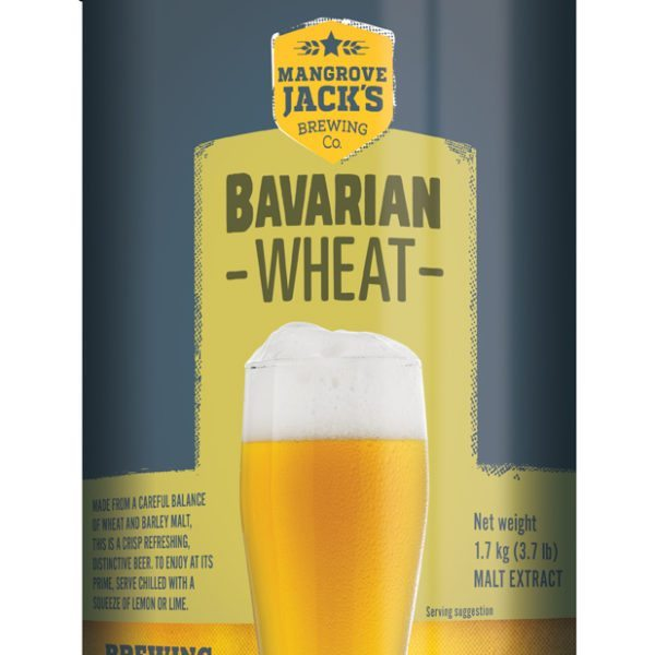 Bavarian Wheat