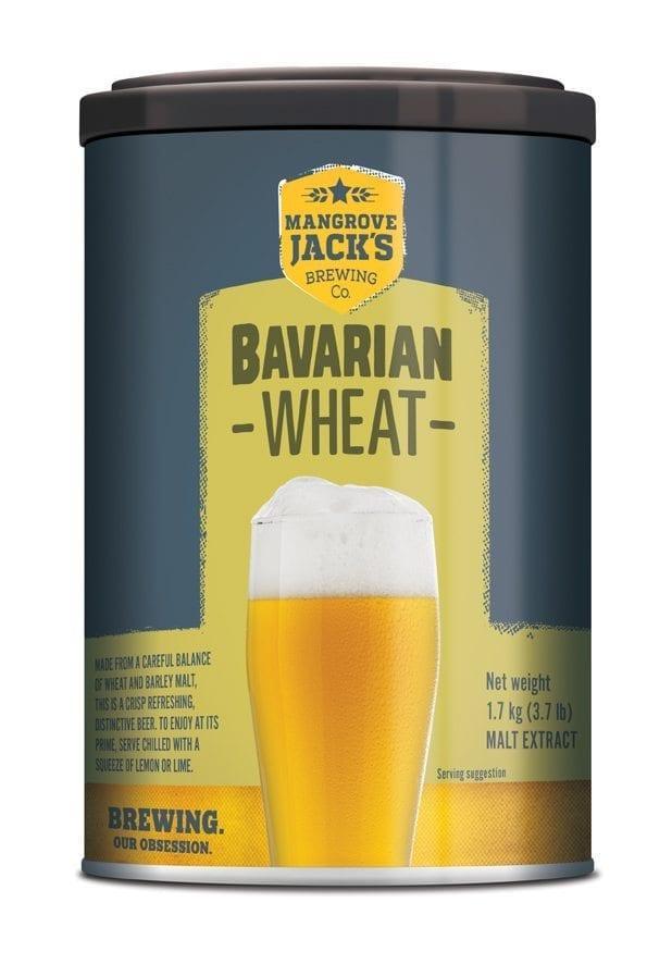 Bavarian Wheat