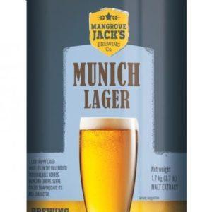 Munich Lager