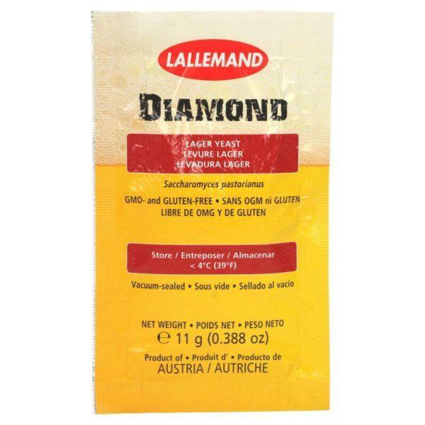 Lallemand Diamond Lager