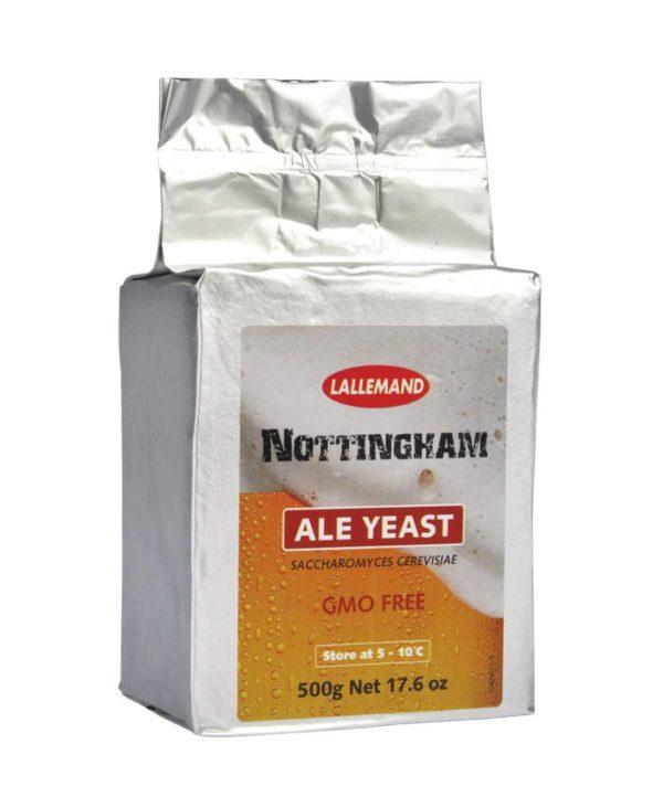 Lallemand Nottingham 500g