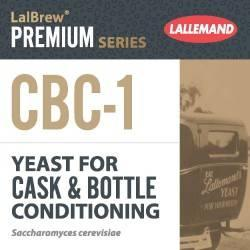 cbc-1-yeast-500g