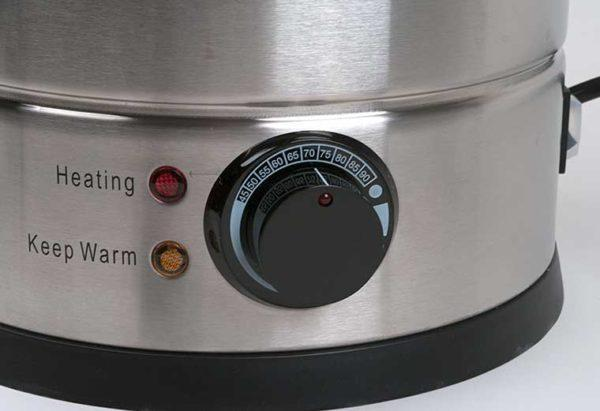 Grainfather sparge water heater 18