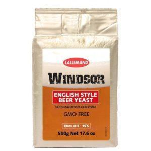 Lallemand Windsor ale 500g