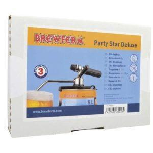 Brewferm Party Star Deluxe