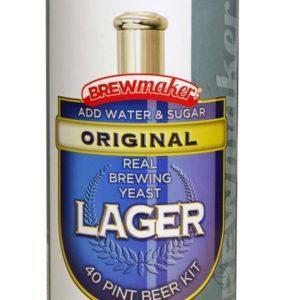 Brewmaker Original Lager