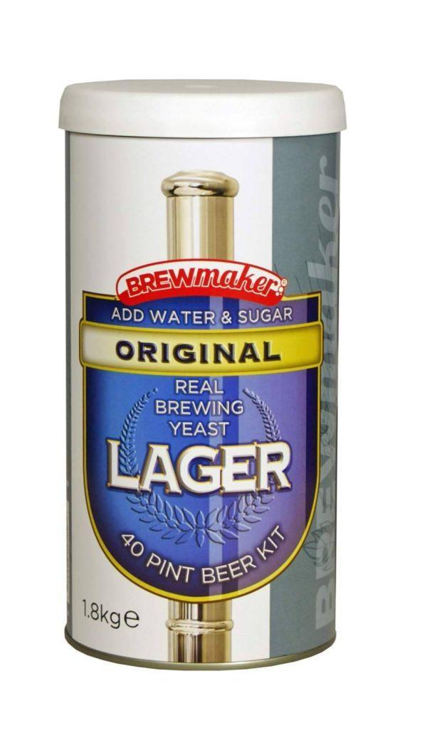 Brewmaker Original Lager