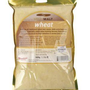 Muntons Wheat