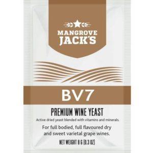BV7 Wine