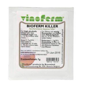 Bioferm Killer
