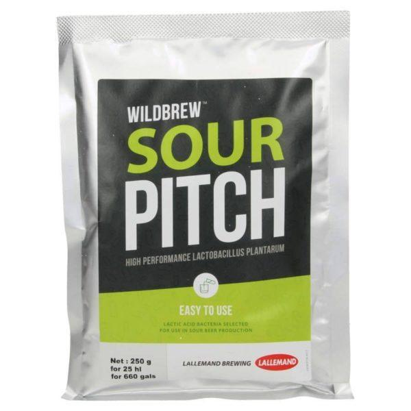 Sour Pitch