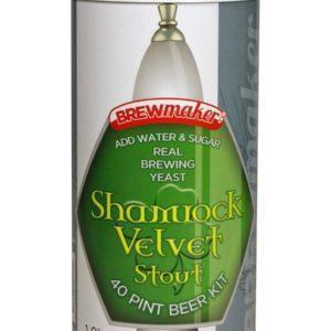 Brewmaker Irish Velvet Stout 1.8 kg