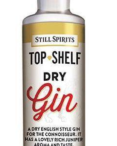 Dry Gin