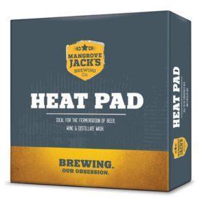 Mangrove Jack's Heat Pad 220-240V