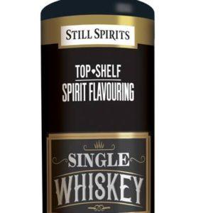Single Whiskey