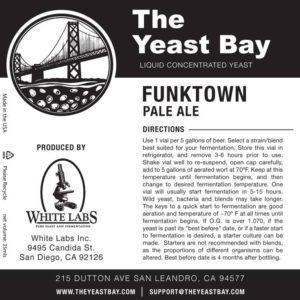 The Yeast Bay Funktown