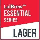 Lalbrew Essential - Lager 1kg