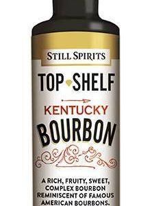 S Top Shelf Kentucky Bourbon