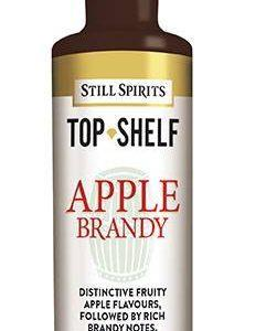 SS Top Shelf Apple Brandy
