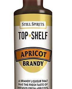 SS Top Shelf Apricot Brandy