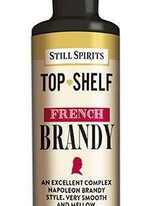 SS Top Shelf French Brandy