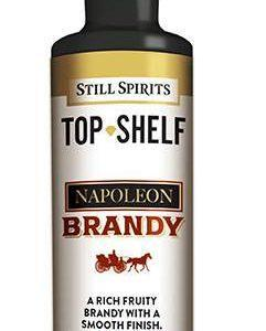 SS Top Shelf Napoleon Brandy
