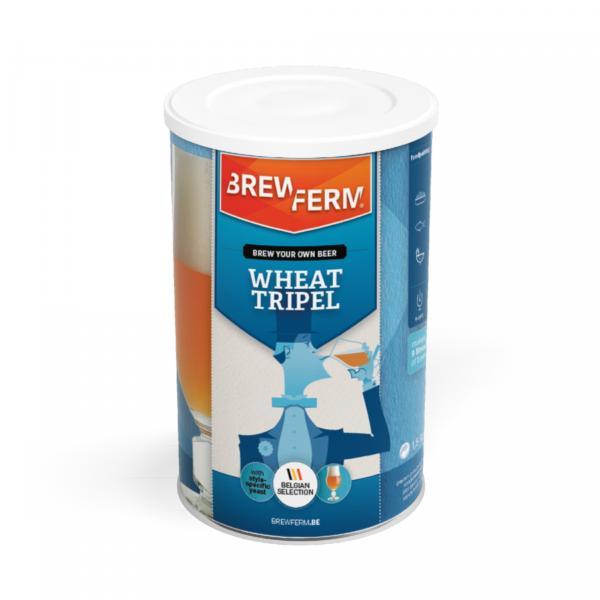 Wheat Tripel