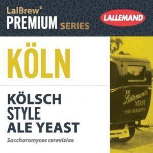 LalBrew® Köln