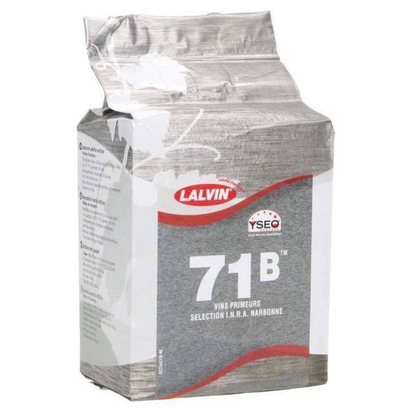 Lalvin 71B