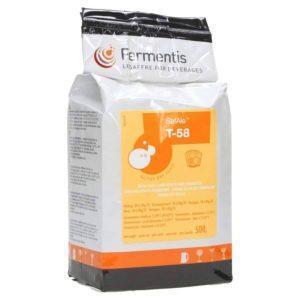 Fermentis T-58