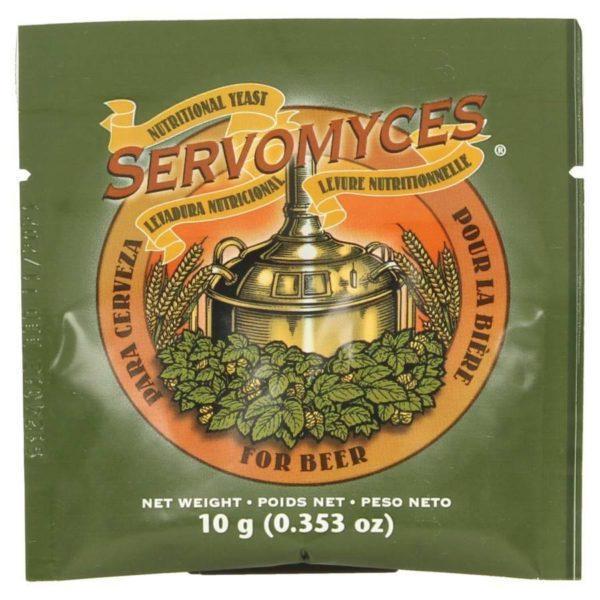 Lallemand Servomyces