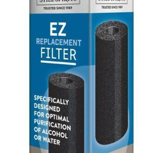 EZ replacement filter