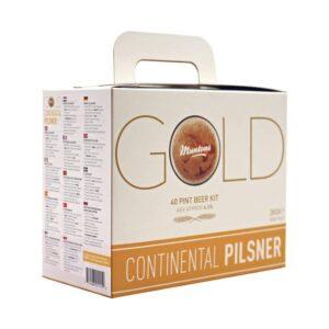 Continental Pilsner
