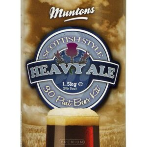 Scottish Heavy Ale