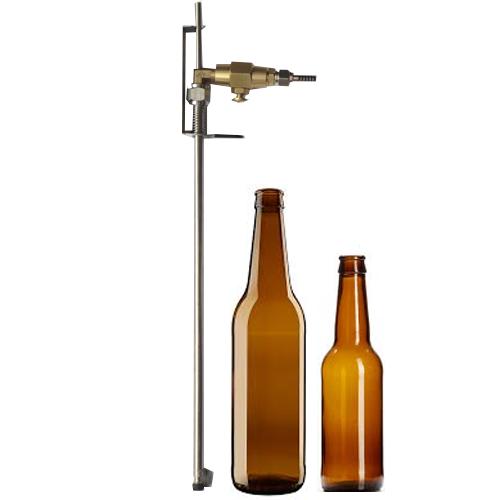 Bottle Filler Beer Gun